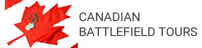 Canadian Battlefield Tours