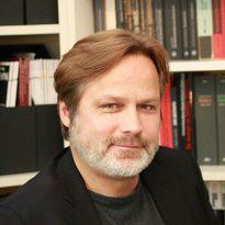 Dr. Ralph Trost