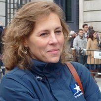 Sonia Hidalgo